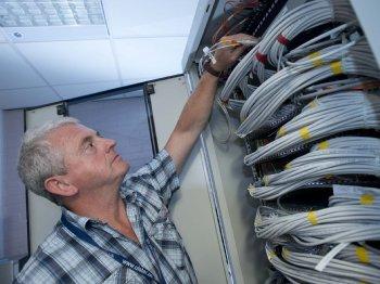 School of Computing and Information Engineering in Coleraine